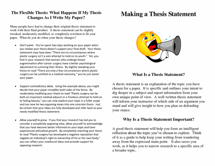 thesis change search form What would be a good thesis statement for a paper about global warming update cancel so, climate change is an apparent in outline form and with an idea of.